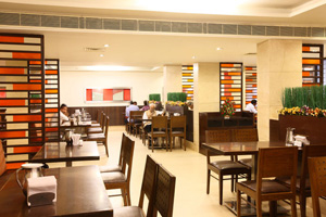 Minerva Coffeeshop at Himayat Nagar,Hyderabad